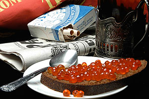 red caviar picture